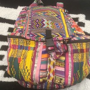 New Free People 💃🏽👫🕺👯♂️ Backpack 🎒.